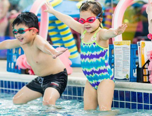 Wasserspiele für Kinder: 5 einfache Spiele