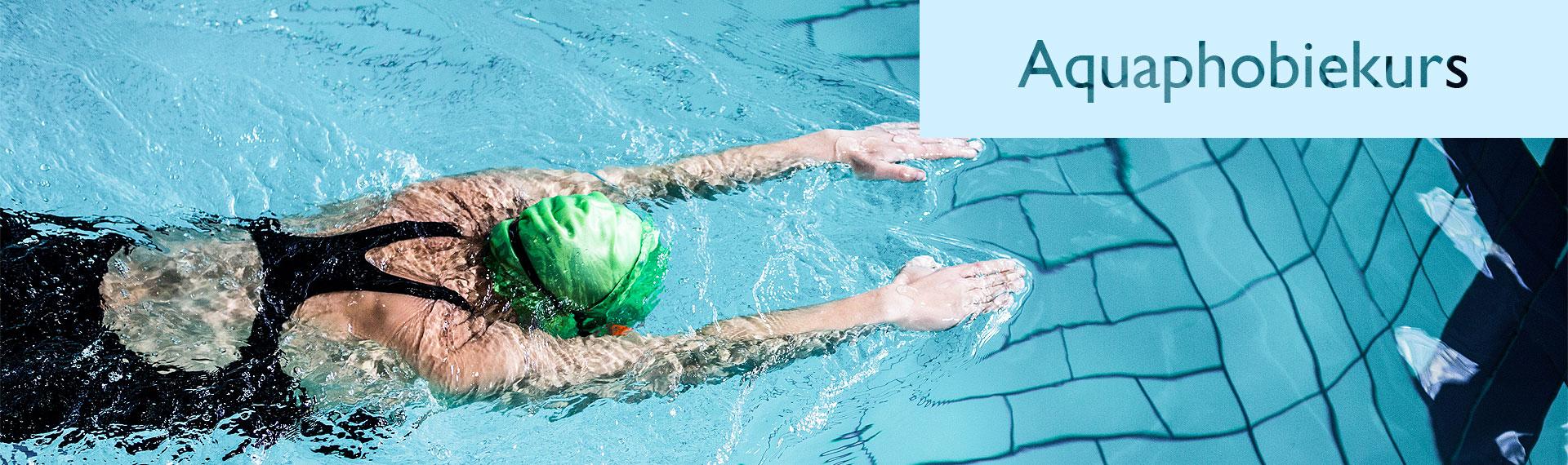 Aquaphobiekurs