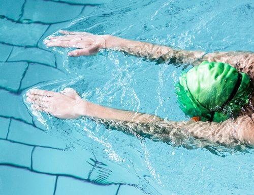 Schwimmkurse für Jugendliche und Erwachsene