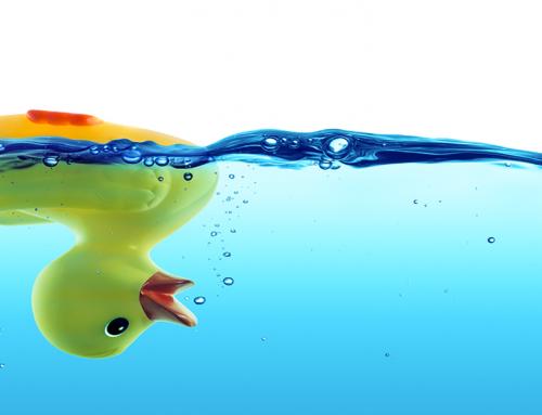 Aquaphobie – Kinder und die Angst vor dem Wasser