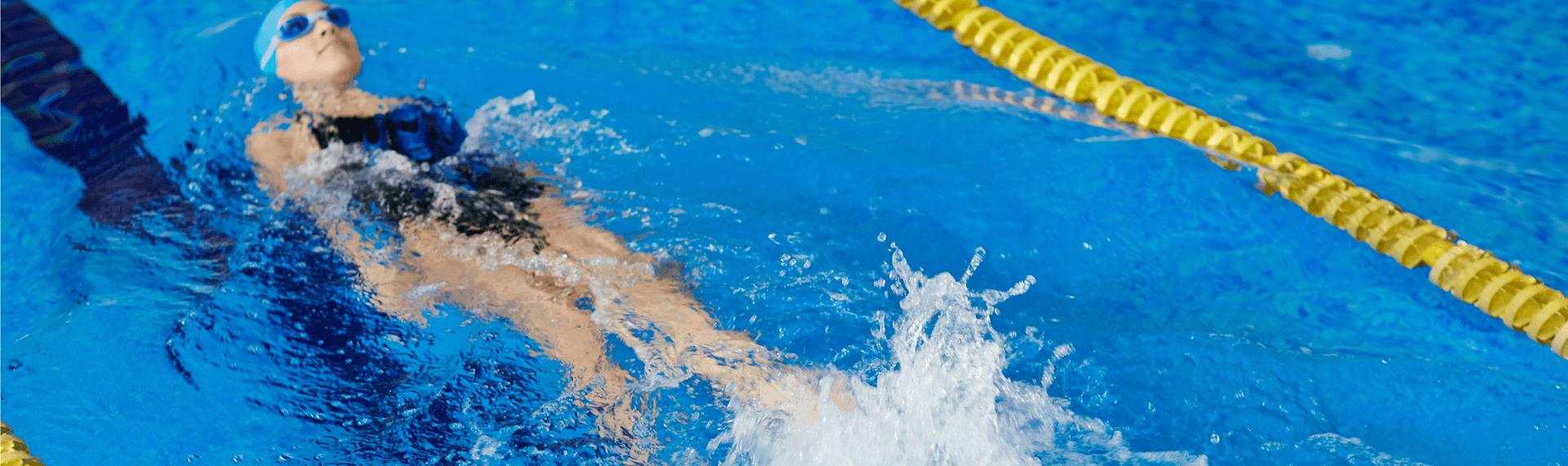 Erwachsenenschwimmen Schwimmunterricht für Erwachsene