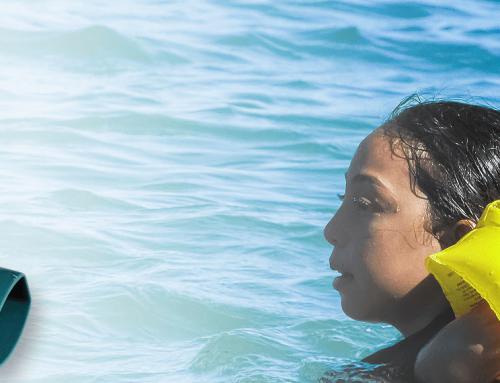 Schwimmen und Asthma bronchiale bei Kindern