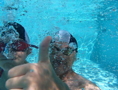 3 Gute Gründe, im Winter einen Schwimmkurs zu besuchen